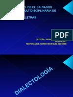 DILAECTOLOGIA