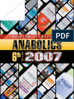 Anabolics 2007 Dianabol Profile