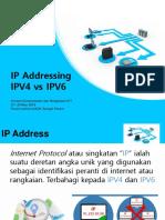 IP Addressing 4