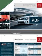 Spectra Entire PDF