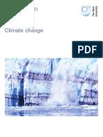 Climate Change Printable