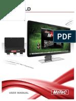 M1 Build User Manual