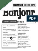Bonjour CD Mar 10 Final 596901