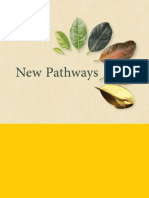 New Pathways Coffee Table Book