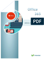 Office 365 Manual Administrador