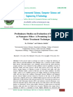 Preliminary Studies on Evaluation of Sapwood as Nanopore Filter A Promising Low Cost Water Treatment Technique.pdf