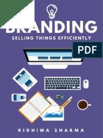 Branding Assignment