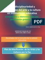 Congreso de Cultura 2018