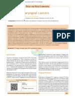 IndianJRadiolImaging- Imaging in Laringeal Cancer