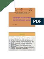 2.3 Programme Et Methodes Dinterventation Dans Le Tissu Ancien