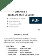 Obligasi Dan Penilaiannya