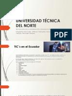 Universidad Técnica Del Norte (1)