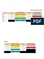 Copy of Schedule Roadshow Assessment Mechanic 2018-2