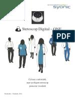 Stetoscopul ONE