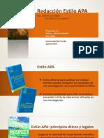 Redacción Estilo APA_0