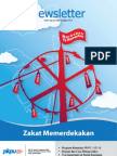 Pkpu Newsletter Ramadhan 1431