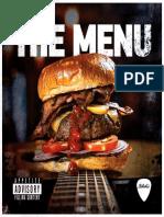 Food-menu