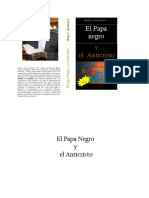 El Papa Negro y El Anticristo Plinio e Mendieta