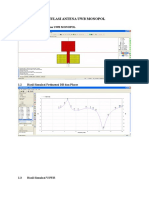 contoh simulasi antena Egg IE3D.doc