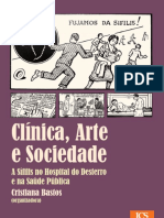 Clínica, arte e sociedade