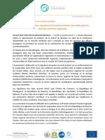 Communiqué fr_Conférence ministérielle_securité maritime_