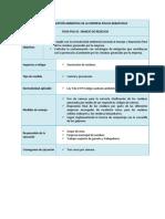 Plan de Gestión Ambiental de La Empresa Pollos Berastegui