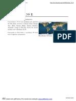 Meridiano 39 E – Wikipédia, A Enciclopédia Livre