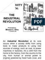 3. Industrial Revolution