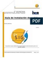 GvSIG  open source