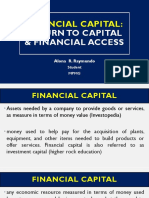 7 a. PPT Financial Capital