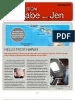 Newsletter 9 10