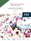 ETH-EiABC Workshop 2014_Final Report