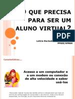 Aluno Virtual 2