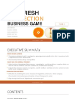 The fresh connection document