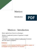 240 Matrices