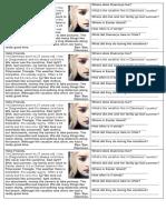 Letter Daenerys