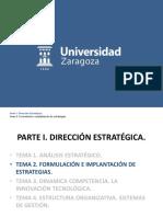 TEMA 2. FORMULACION E IMPLANTACION DE ESTRATEGIAS.ppt