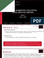 TMSIPL - GST review_10042018.pdf