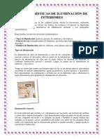 CARACTERÍSTICAS DE ILUMINACIÓN DE INTERIORE1.docx