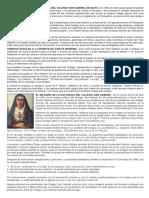Historia Del Colegio San Gabriel de Quito