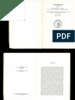 AVERROES LATINUS in II (a) Met., Editio Darms (Freiburg, 1966)