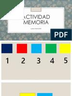 Memoria y Colores Alejandro 23.04