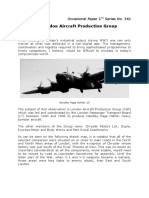 342 London Aircraft Production Group