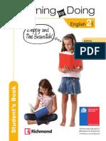 Inglés 2º básico - Student´s Book