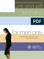 For Men Only by Jeff Shaunti Feldhahn Chapter 1