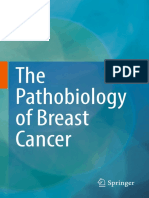 The Pathobiology of Breast Cancer