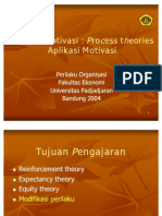 5. Teori Motivasi Process Theories Aplikasi ...