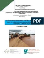 Normes Contre L_inondation Pour La Construction Des Infrastructures Routieres