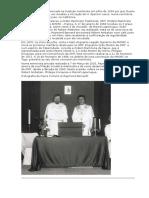 Raymond Bernard Foi Iniciado Na Tradição Martinista Em Julho de 1959 Por Jess Duane Freeman