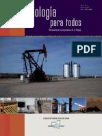 Hidrocarburos en La Provincia de La Pampa